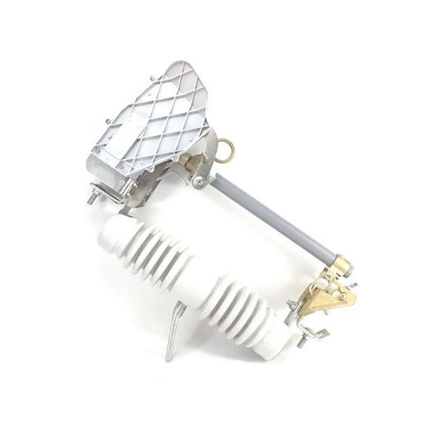 RW12F型跌落式熔断器(带灭弧罩)-浙江恩彼迈电气有限公司