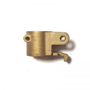跌落式熔断器精铸铜件-浙江恩彼迈电气有限公司