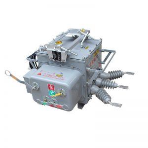 ZW20-12系列户外高压真空断路器-浙江恩彼迈电气有限公司